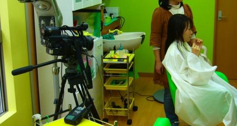 鎌倉ケーブルテレビ:現:マレーア/元ミコノスサロンを取材!