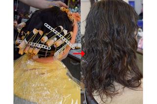 マレーア・レナータカールで毛先のチリつきゴワゴワ軽減